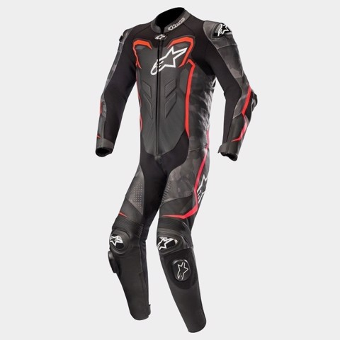 ALPINESTARS BỘ SUIT 1 MẢNH GP PLUS CAMO