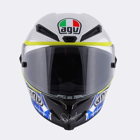 AGV NÓN PISTA GP MUGELLO LIMITED