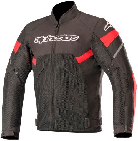 ALPINESTARS ÁO VẢI REACTION AIR JACKET