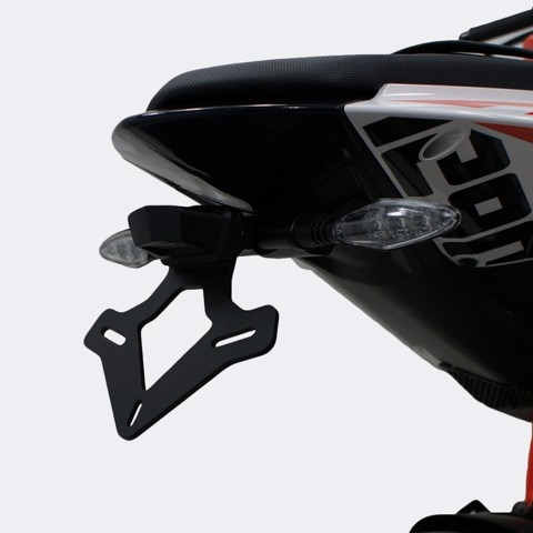 KTM 1290 Super Duke Tail Tidy 13-