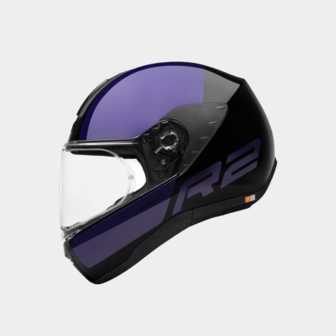 SCHUBERTH NÓN FULL-FACE R2 ECE DYNO-M