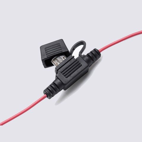 CIGARETTE LIGHTER SOCKET CABLE 160CM 12V