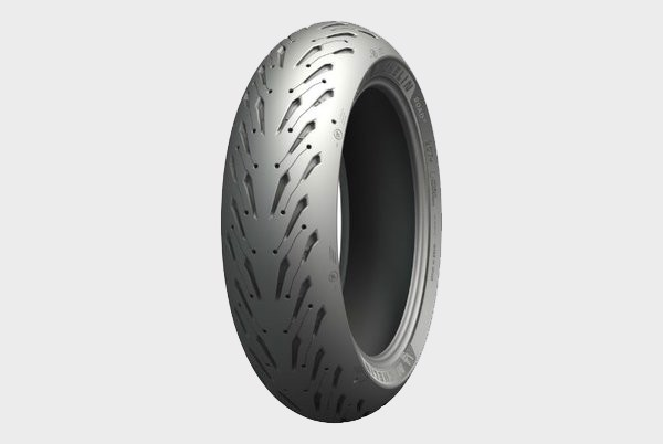 MICHELIN ROAD 5 180/55 ZR17 M/C (73W)