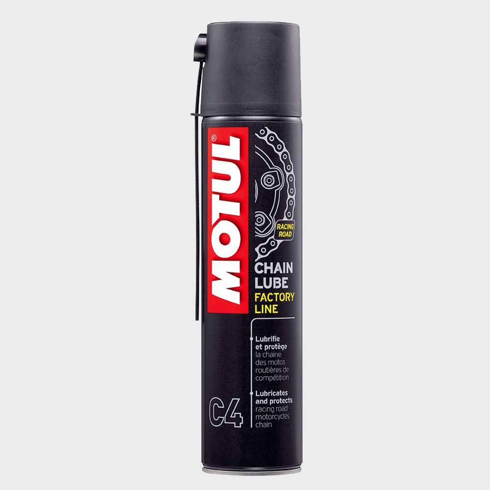 MOTUL CHAIN LUBE C4
