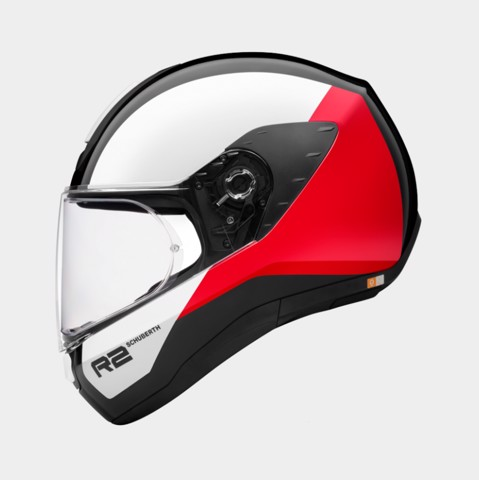 R2 Apex Red Size 59