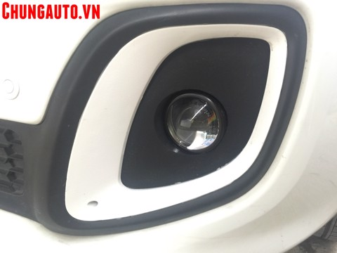 Bi gầm xenon Kia Morning 2011-2015