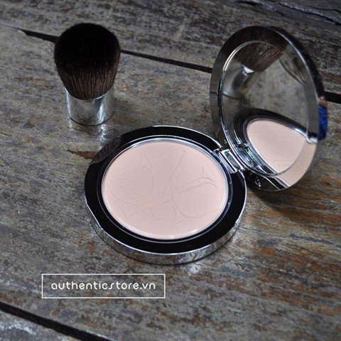 Phấn Phủ Diorskin Nude Air Powder