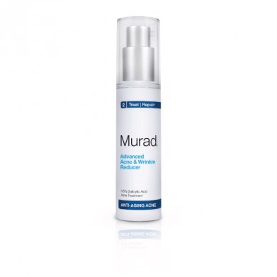 ADVANCED ACNE & WRINKLE REDUCER (*)