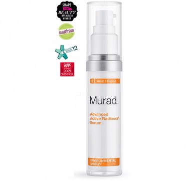 ADVANCED ACTIVE RADIANCE SERUM (*)