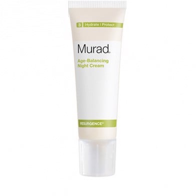 AGE-BALANCING NIGHT CREAM (*)