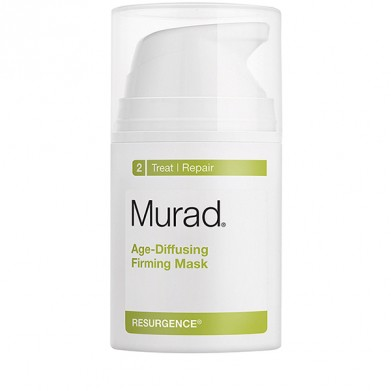AGE-DIFFUSING FIRMING MASK (*)