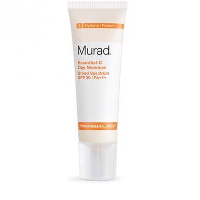 ESSENTIAL-C DAY MOISTUREBROAD SPECTRUM SPF 30 PA+++ (*)