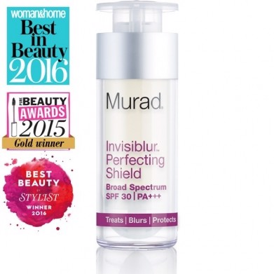 INVISIBLUR PERFECTING SHIELDBROAD SPECTRUM SPF 30