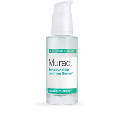 SENSITIVE SKINSOOTHING SERUM (*)