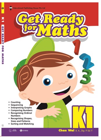K1 Get Ready for Maths