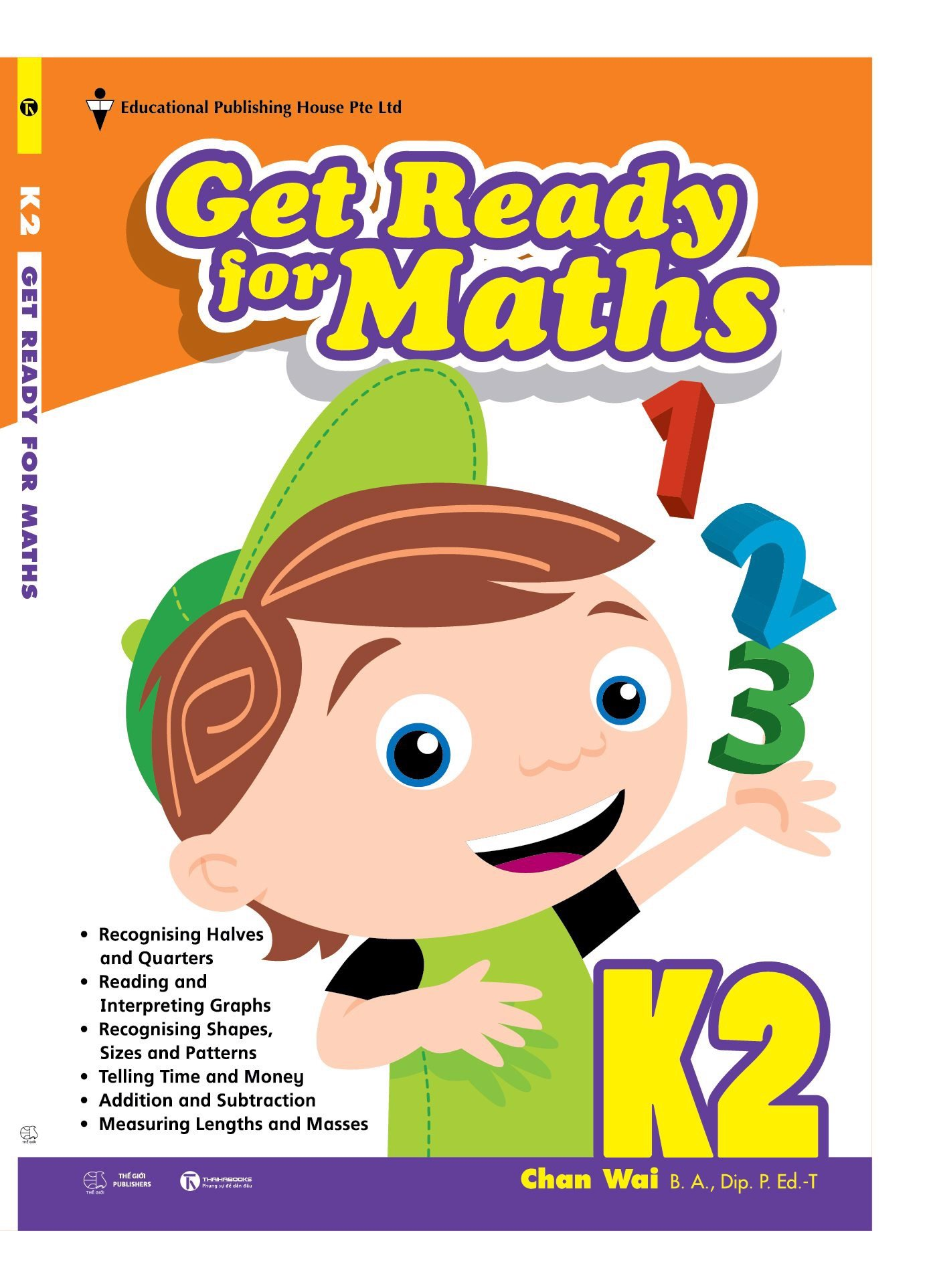 K2 Get Ready for Maths