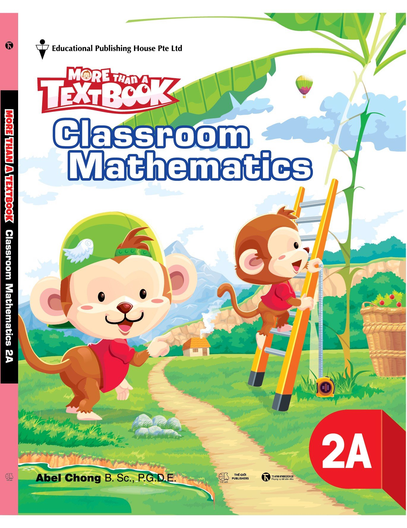P2A More than a Textbook – Classroom Mathematics