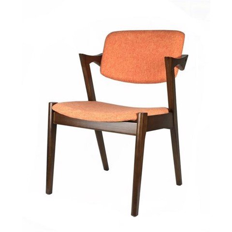 Danish KAI teak dining chair