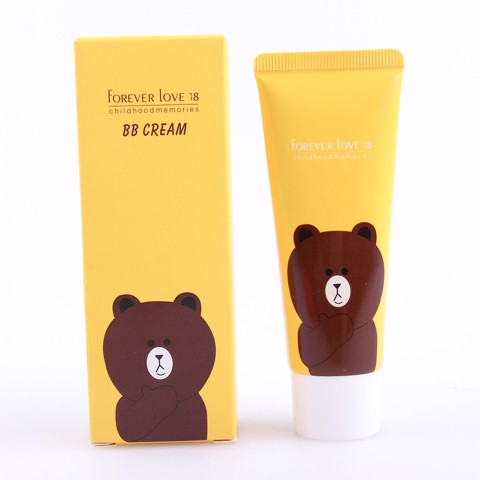 BB Cream Thỏ Cony 35g-216001