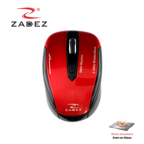 Anywhere Mouse ZADEZ M323