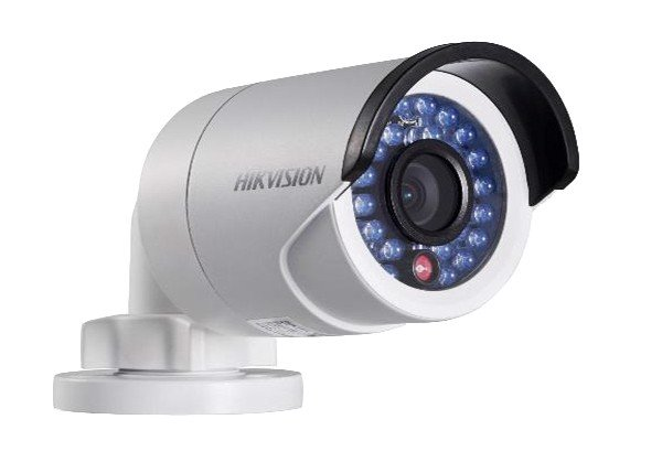 HIKVISION SỐ 1 THẾ GIỚI DS-2CE16C0T-IRP - CAMERA QUAN SÁT