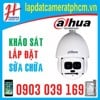 CAMERA DAHUA  HAC-HFW1100DP HÌNH FULL HD