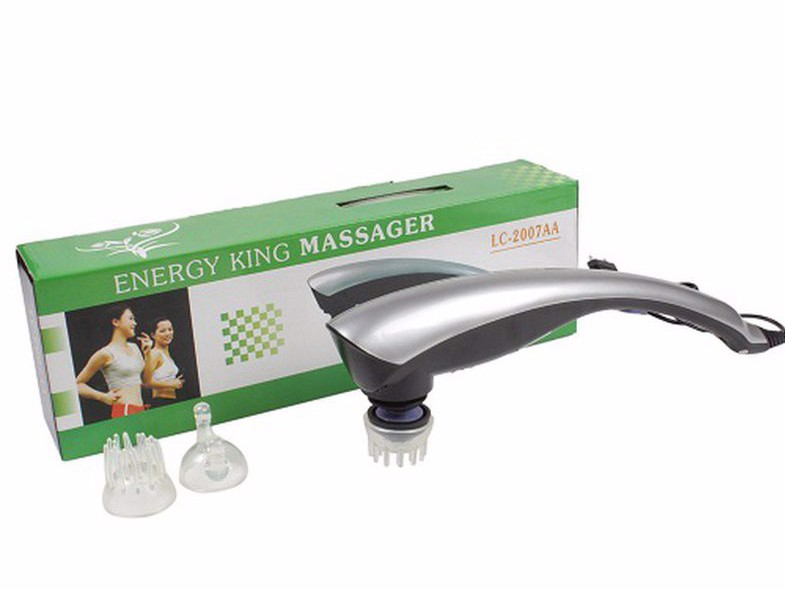 Máy massage Energy King LC-2007AA