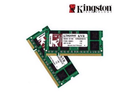 Ram Notebook Kingston 8Gb DDR4 2133 Mhz 1.2V