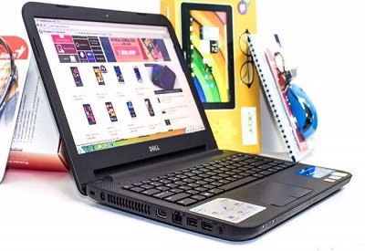 Dell Inspiron 14 3437 , i3, 4gb