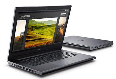 Dell 3443 Core i5, 4GB