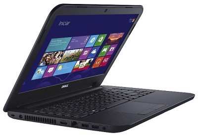 Dell Inspiron 14 3458 TXTGH2 Black