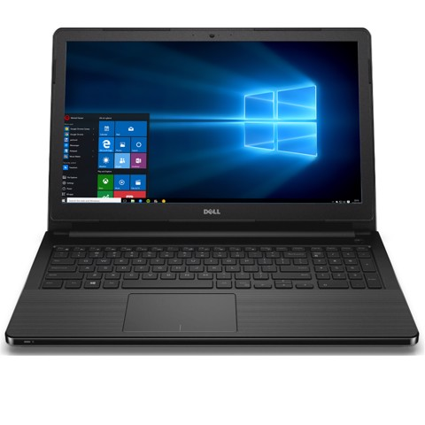 Dell Vostro 3568 (VTI35037W) (i3-7100U, 4GB, 1TB, Intel HD, 15.6)