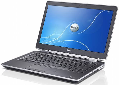 Laptop cũ Dell Latitude E6430 (Core i5 3320M, 4GB, 250GB, Intel HD Graphics 4000