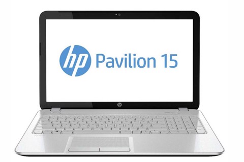 Laptop HP 15 AB252TX
