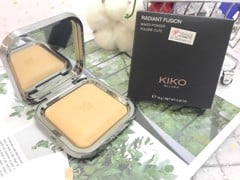 KEM NỀN KIKO FOUNDATION LIQUID SKIN- SECOND SKIN