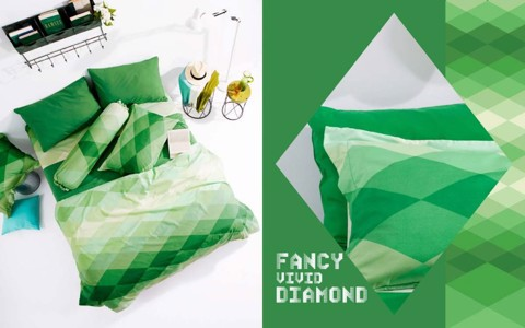 Bộ drap Impression Diamond LI-SD13D