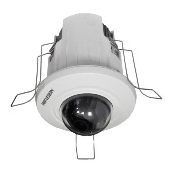 Camera IP gắn trần 2MP Hikvision DS-2CD2E20F-W