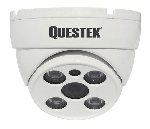 CAMERA QUESTEK AHD 2.0MP QN-4193AHD/H