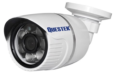 CAMERA AHD QUESTEK 2.0MP QN-2123AHD/H