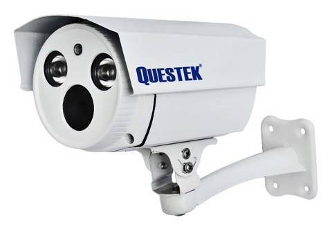CAMERA AHD QUESTEK 2.0MP QN-3703AHD/H