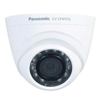 CAMERA HD-CVI PANASONIC 1.0-MP CV-CFN103L
