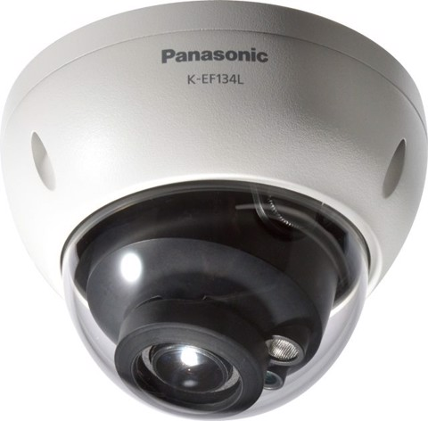 Camera IP Panasonic 2.0-M.P K-EF234L01