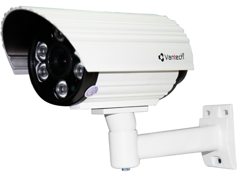 CAMERA IP VANTECH 1.3MP VP-154B