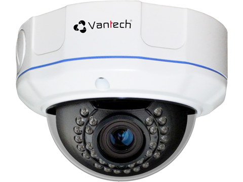 CAMERA IP VANTECH 1.3MP VP-180E
