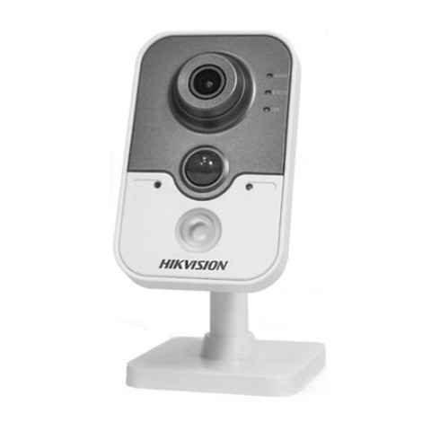 CAMERA IP WIFI HIKVISION CUBE DS-2CD2420F-IW