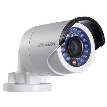 CAMERA TVI HIKVISION 2.0MP DS-2CE16D0T-IR