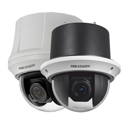 CAMERA IP SPEED DOME HIKVISION 2.0MP DS-2DE4225W-DE3