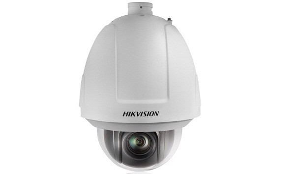 CAMERA IP SPEED DOME HIKVISION 2.0MP DS-2DF5225X-AEL