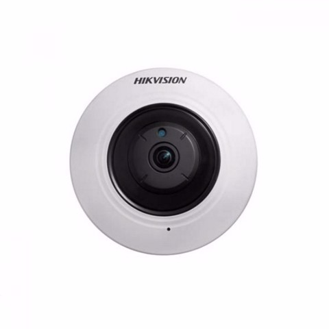 Camera IP Wifi 4MP Hikvision DS-2CD2942F-IWS