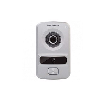 CHUÔNG CỬA IP HIKVISION 1.3MP DS-KV8102-IP